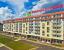 Квартиры в Микрорайон Красногорский в Нахабино от застройщика